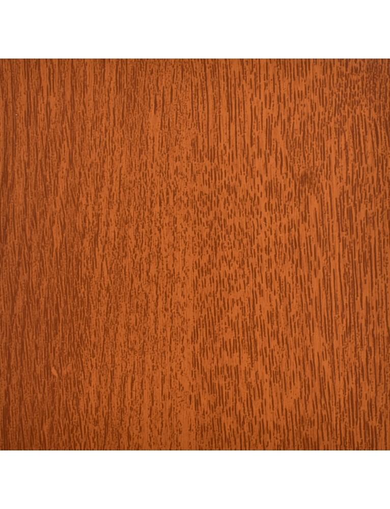 Aluminium chêne doré