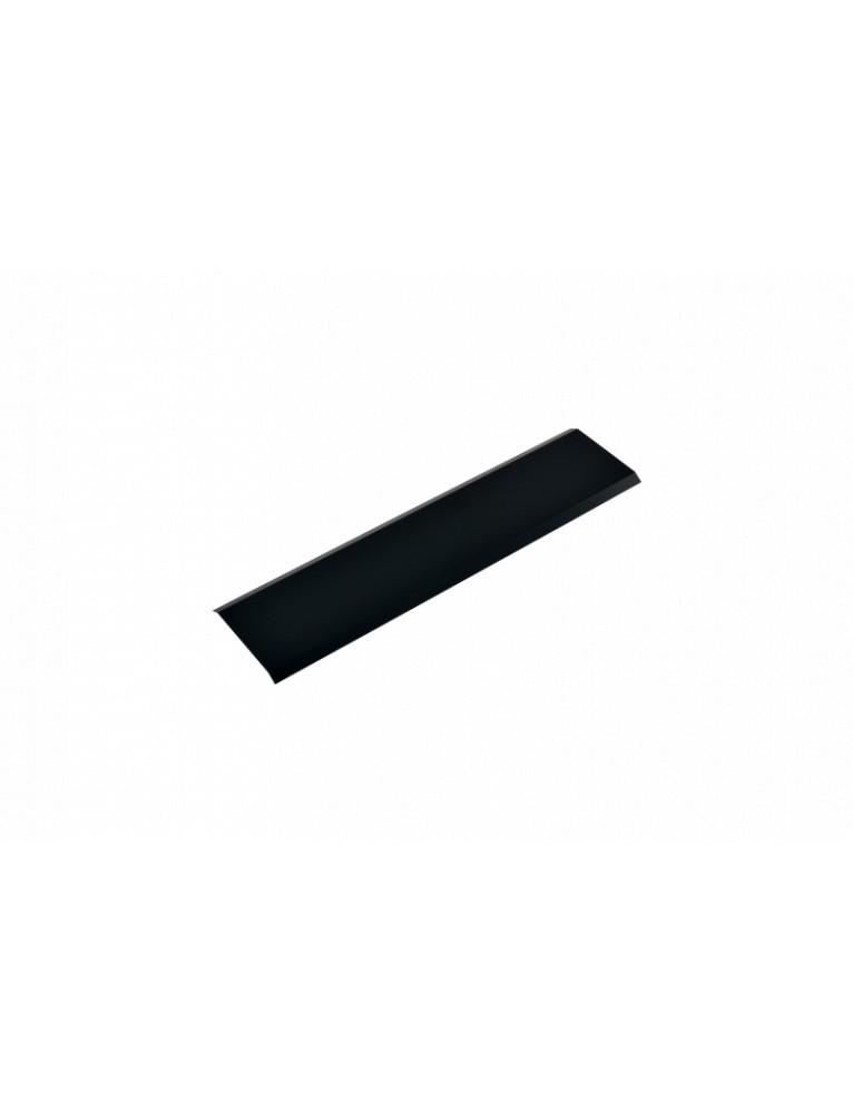 Couvre-joints en acier ou aluminium prélaqué
